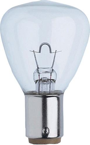Scharnberger+Hasenbein SIG-Lampe 35x55 mm BA15d 12V 35W 40993