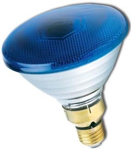Scharnberger+Hasenbein Reflektorlampe 122x140mm PAR38 E27 230V 80Wbl 41634