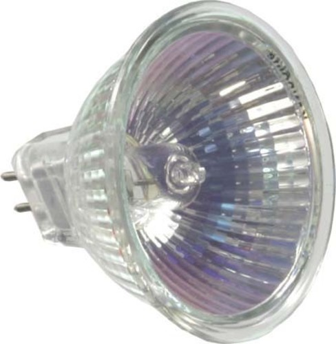 Scharnberger+Hasenbein HV-Halogenlampe 50,67x45mm GU5,3 240V 50W 38° 42145