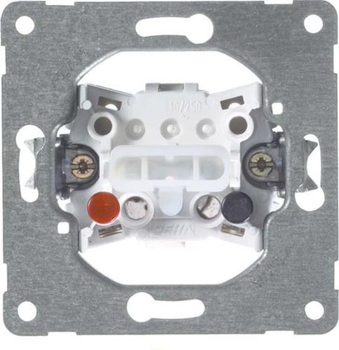 Peha Taster 10A 250V 1-pol.2S D 515 T