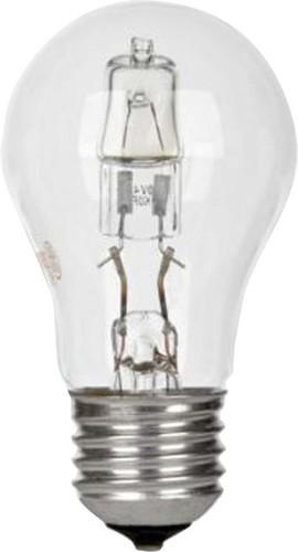 Scharnberger+Hasenbein Halogenlampe Xenon E27 240V 70W klar 42863
