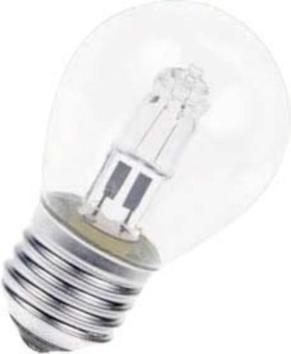 Scharnberger+Hasenbein Halogenlampe Xenon E27 230V 42W klar 42893