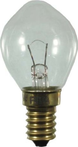 Scharnberger+Hasenbein Tropfenlampe 35x65mm E14 14V 5W klar 43011