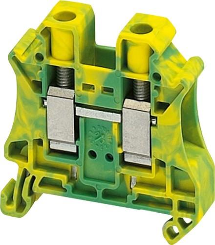 Schneider Electric Erdungsklemme 10qmm, 76A NSYTRV102PE