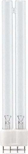 Scharnberger+Hasenbein Energiesparlampe 228mm 2G11 18WUV-C Entkeim 44625