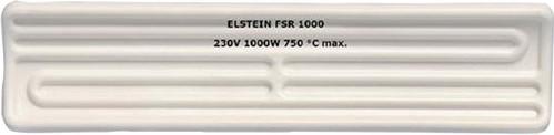Scharnberger+Hasenbein Infrarot-Flächenstrahler 230V 650W 620°C weiß 46636