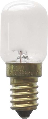Scharnberger+Hasenbein Nählichtlampe 22x63mm E14 235V 25W mAtt 48207