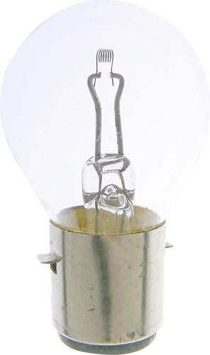 Scharnberger+Hasenbein NV-Lampe 35x60mm Ba20d 6V 5A 65408