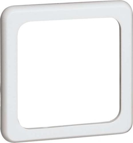 Peha Rahmen 1-fach weiß waage/senkrecht D 80.671 W
