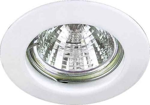 Brumberg Leuchten Einbauleuchte weiß 00325207
