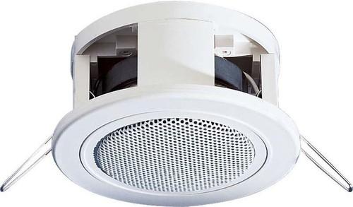 Brumberg Leuchten EB-Lautsprecher weiß 00309207