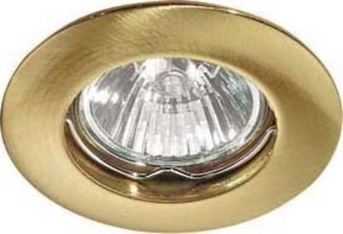 Brumberg Leuchten Einbauleuchte 35W weiß 00210307
