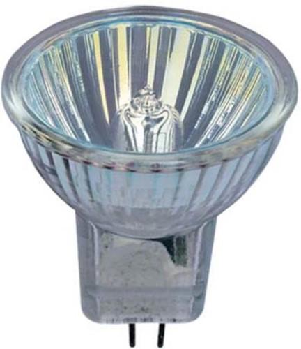 Osram LAMPE Decostar 35 Lampe 20W 12V GU4 FS1 44890 WFL