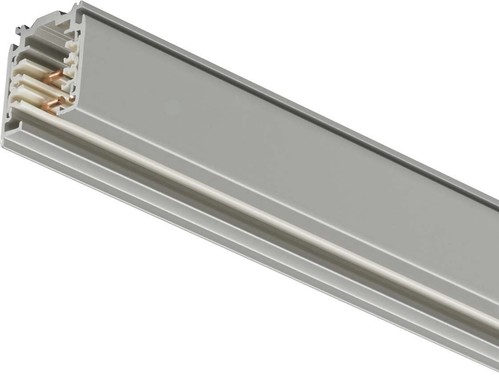 Philips Lighting 3-Phasen-Stromschiene RCS750 5C6 L1000 ALU RBS750 #06538900