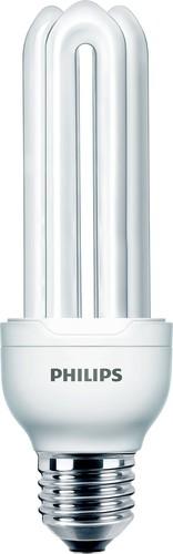 Philips Lighting Energiesparlampe Genie 23W CDL E27