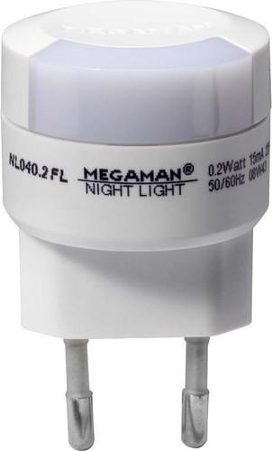 Scharnberger+Hasenbein LED-Nacht-Licht 41x66mm 220-240V gelb 57514
