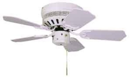 DeKo Ventilator weiß/weiß BC 832 Liane-Mini