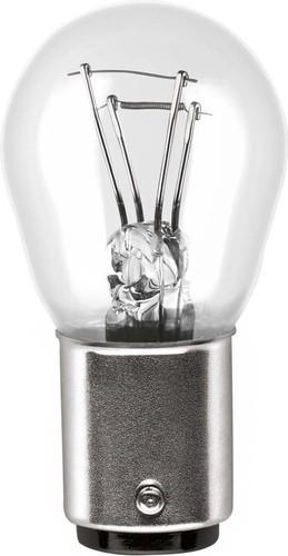 Osram Bremslichtlampe 21/5W 12V BAY15d 7528