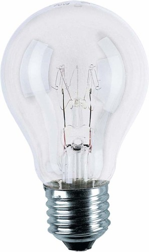 Osram LAMPE HV-Kryptonlampe 75W 230-240V E27 SIG 1543