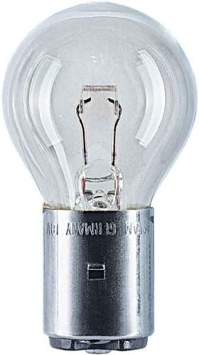 Osram LAMPE NV-Standardlampe Longlife 22W 10,5V BA20s SIG 1227 LL