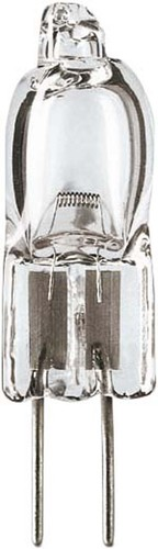 Philips Lighting Projektionslampe 6V/20W G4 7388