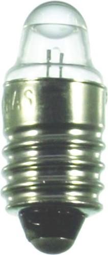 Scharnberger+Hasenbein Linsenformlampe 9,5x24mm E10 3,7V 0,3A 93530