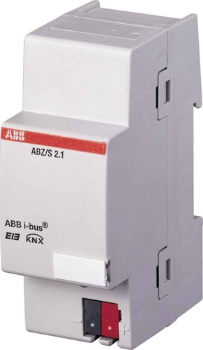 ABB Stotz S&J Applikationsbaustein Zeit ABZ/S2.1
