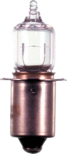 Scharnberger+Hasenbein Halogenlampe 9,3x31mm P13,5s 5,2V 0,50A 11106