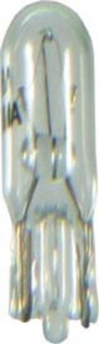 Scharnberger+Hasenbein Glassockellampe T5 5x18mm W2x4,6d 24V 1W 27141