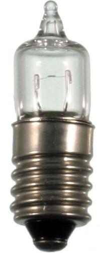 Scharnberger+Hasenbein Halogenlampe 9,3x31mm E10 5,2V 0,85A 11008