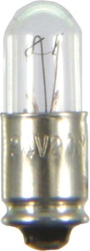 Scharnberger+Hasenbein Minilampe 5,7x15,87mm MG 28V 40mA L.LB 21962