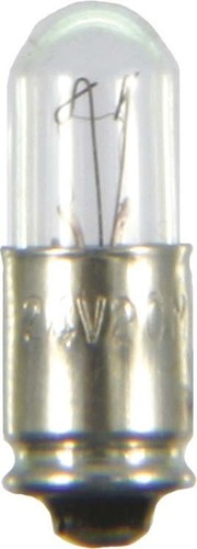 Scharnberger+Hasenbein Minilampe 5,7x15,87mm MG 28V 40mA 21961