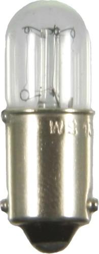 Scharnberger+Hasenbein Röhrenlampe 10x28mm BA9s 110-130V 2,4W 23584 Import