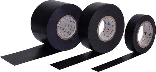 Cellpack Isolierband 128/15mm x10m sw