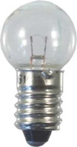 Scharnberger+Hasenbein Glühlampe 15x28mm E10 2,4V 313mA 0,75W 10847