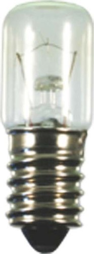 Scharnberger+Hasenbein Glühlampe 16x48mm E14 220-260V 3-5W 25681