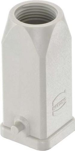 Harting Tüllengehäuse HAN 3-A-GG, grau 09 20 003 0420