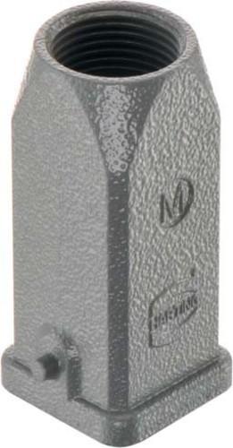 Harting Tüllengehäuse Metall HAN 3A-GG M20 19 20 003 1440