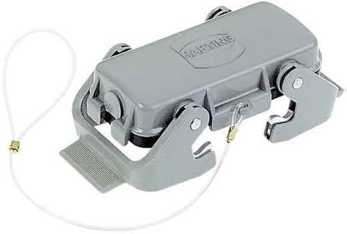 Harting Schutzkappe HAN 16B-AK-RB-DICHT. 09 30 016 5422