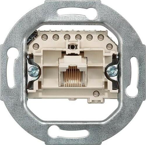 Siemens Indus.Sector UAE-Anschlussdose 8 pol. 5TG2417