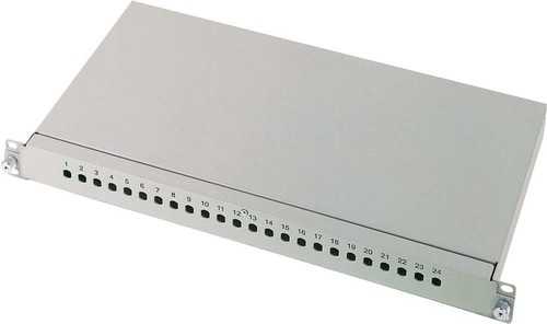 Corning LWL-Spleissbox für 24ST DE010016496
