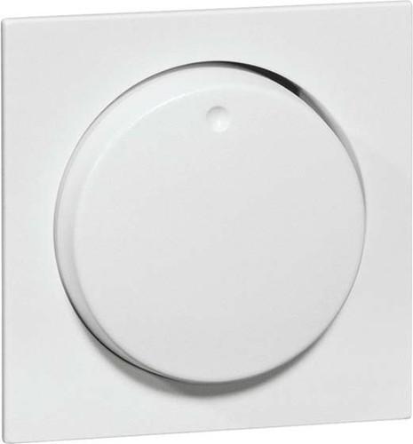 Peha Abdeckung reinweiß für Dimmer D 20.810.022 HR