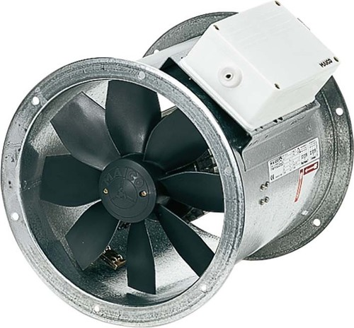 Maico Ventilator DZR 30/4 B