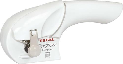 Tefal Handdosenöffner 20W elektrisch 8535 weiß/greige