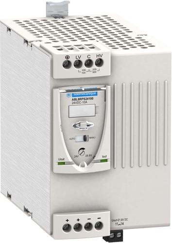 Schneider Electric Spannungsversorgung 10A 100-500V 24VDC ABL8RPS24100