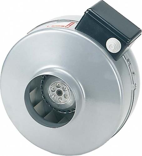 Maico Radial-Rohrventilator 116W,840m³/h,IPX4 ERR 20/1