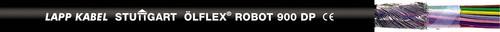 Lapp Kabel&Leitung ÖLFLEX ROBOT 900 DP 4x0,34 0028135 T500