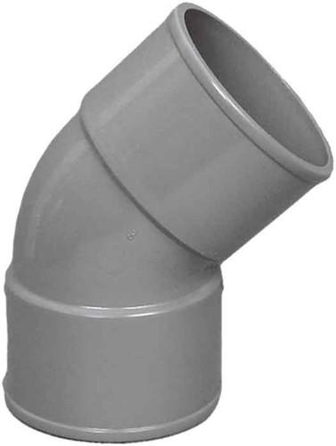 cleanpower Bogen 45Grad i-i PVC 50mm CP-052