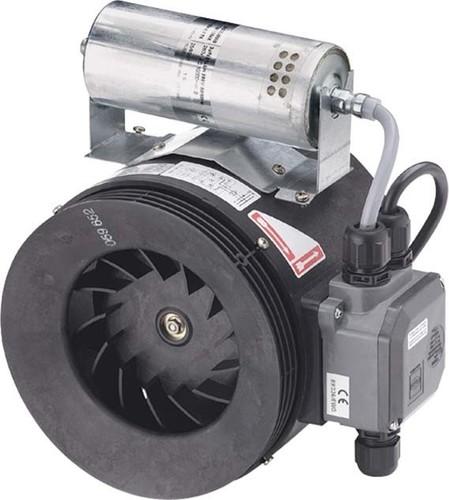 Maico Rohrventilator 180mm, 50W ERM 18 Ex e