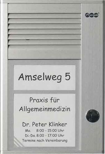 Auerswald Türfreisprechsystem TFS-Dialog 201